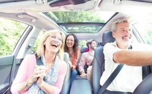 Emergenza Covid-19: quante persone possono viaggiare in auto?